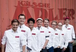 Band-Koelsche-Adler