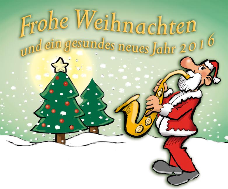 Frohe Weihnachten… – Musikverlage Hans Gerig KG