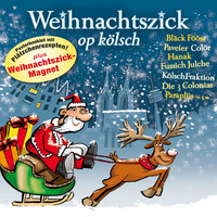 cd weihnachtszick op k lsch musikverlage hans gerig kg. Black Bedroom Furniture Sets. Home Design Ideas